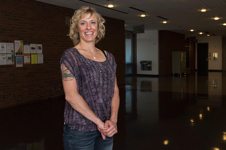 Respiratory Care Program drives alum's success
